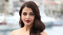 Bollywood star Aishwarya Rai Bachchan is taken to hospital with Covid-19