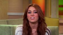 Miley Cyrus revela que abandonó Hannah Montana tras perder la virginidad