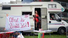 Bordelle in Nordrhein-Westfalen und nördlichen Bundesländern dürfen wieder öffnen
