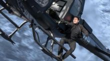 Tom Cruise se suma a Instagram para mostrarnos su nueva locura en Misión Imposible 6