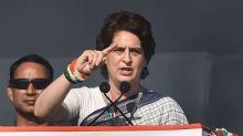Priyanka Gandhi in Rajya Sabha? Congress Weighs Double-Edged Sword Before Big Reshuffle