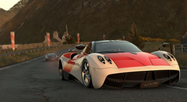 Better late than never, Driveclub reaches the PlayStation 4 on October 7th