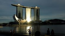 Ping An to cast tech spotlight on Singapore's wealth market