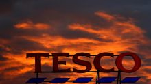 Unwanted gifts spoil Tesco's Christmas