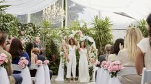 Hallmark's 'Wedding Every Weekend' will feature the first same-sex wedding in the network's history