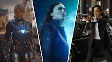 There's a pattern of faux feminism in blockbusters and it needs to stop