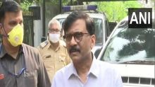 Local parties from Bihar approaching us for alliance, will visit Patna next week: Sanjay Raut
