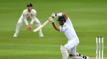 Babar Azam stars as Pakistan make solid start in England opener