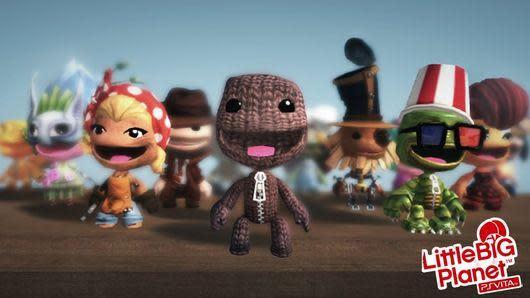 LittleBigPlanet Vita review: Small wonders