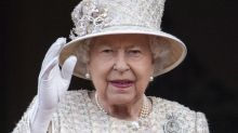 Trooping the Colour: Why does the Queen mark two birthdays?