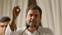 India Will Cross 10 Lakh-mark of Coronavirus Cases This Week: Rahul Gandhi
