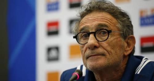 Rugby - Top 14 - Guy Novès refuse d'évoquer la fusion Racing 92 - Stade Français