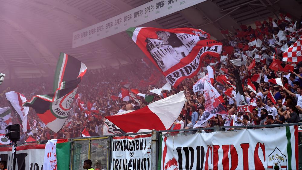 Carpi-Benevento 0-0: Andata opaca, ora alle 'streghe' basta un pari