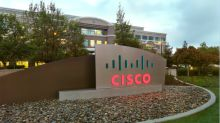 Cisco Lowers Sales, Earnings Forecast But Not As Much As Feared
