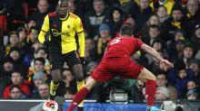 Foot - Transferts - Transferts: Abdoulaye Doucouré (Watford) à Everton, c'est fait