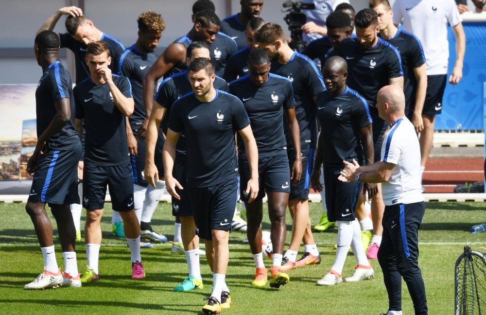 QUIZ - Avez-vous bien suivi l'actu des Bleus depuis l'Euro 2016 ?