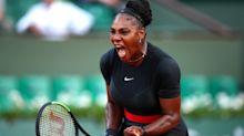 Serena Williams banned from wearing 'Black Panther' bodysuit at future French Open tournaments