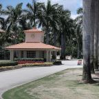 US to hold next year's G-7 summit at Trump National Doral resort in Miami area