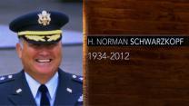 Gen. Norman Schwarzkopf dead at 78