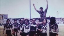 Rugby league's 'Entertainers' 40 years on