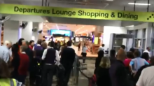 Cairns Airport Evacuated After Possible Security Breach