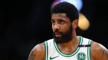 Kyrie ghosting Celtics ahead of free agency