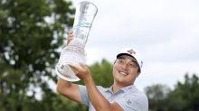 高爾夫》韓國人衛冕尼爾森錦標賽,冠軍名字換為李京勳
