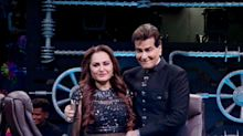 Pics: Jeetendra and Jaya Prada reunite on-screen