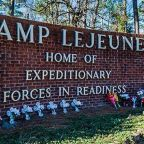 Ex-Marines at Camp Lejeune arrested in Idaho for secretly selling guns, feds say