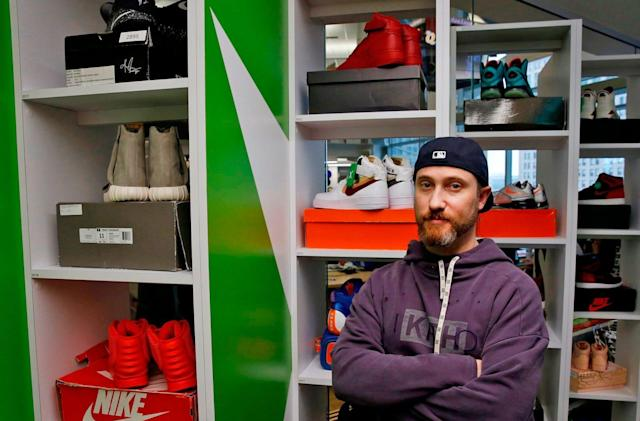 StockX forced password resets after 'suspicious activity' alert