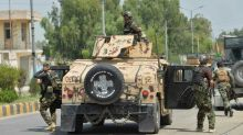 Prison raid mars relative calm in Afghanistan after ceasefire