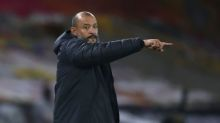 Delays in COVID-19 test results adding to stress, says Wolves' Nuno