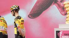 Giro - Coronavirus - Coronavirus : Jumbo-Visma se retire du Giro après le test positif de Steven Kruijswijk