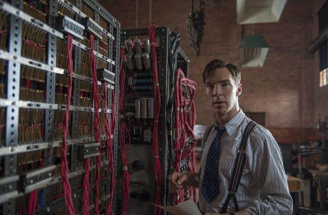 'The Imitation Game' puts the spotlight on Alan Turing and his groundbreaking machine