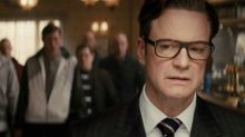 Colin Firth's Back From The Dead For Kingsman 2