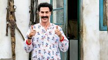 Borat 2 review: Jaw-dropping exposé will be one of the year's most talked-about films