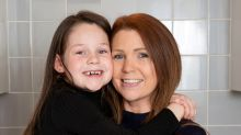 Girl, 7, saves mum's life after performing CPR she learned on YouTube: 'She's my hero'