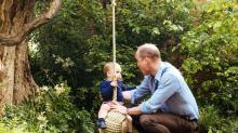 Vatertag bei den Royals: Warum Prinz Williams Insta-Post die Fans verwirrt