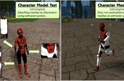 Anarchy Online prepares for Steam debut