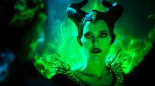 It's Angelina Jolie vs. Michelle Pfeiffer in the 'Maleficent: Mistress of Evil' trailer and fans are all over it: 'I have chills'