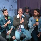 Country Music Awards Interview, Day 2: Old Dominion