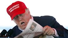 Here are all the major newspaper editorial boards that support impeaching Trump