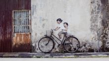 Artist behind famous Penang murals barred from entering Malaysia
