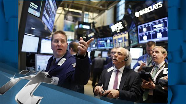 Investment Latest News: Stock Indexes Flip Between Gains and Losses