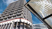 New Zealand Unexpectedly Holds Interest Rates; Kiwi Jumps
