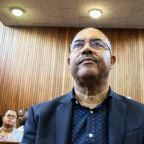 S.Africa sends home Mozambique ex-finance minister