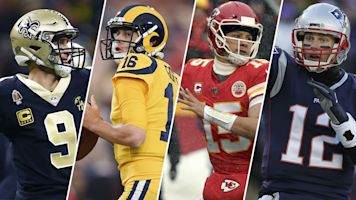 Hidden keys to title games: Not all about QBs