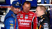 Newman comments on Richmond and MWR