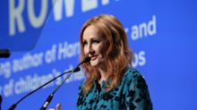 'Harry Potter' author J.K. Rowling says she's 'fully recovered' after experiencing 'all symptoms' of COVID-19