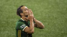 Sebastian Blanco makes return from torn ACL vs. Sporting KC